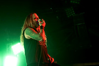 Coal Chamber live at Starland Ballroom, NJ 04.03.15