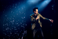 Panic! At The Disco || Prudential Center, Newark NJ 01.18.19