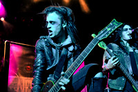 New Years Day live at Irving Plaza 03.28.15