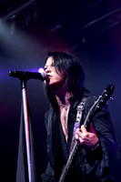 VAMPS at Best Buy Theater, NYC 05.01.15
