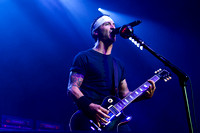 Godsmack live at The Wellmont Theater, Montclair, NJ 05.12.15