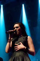 Amaranthe live at The Gramercy Theater, NYC 05.12.15