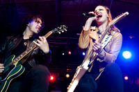 Halestorm at The Stone Pony Summer Stage, Asbury Park NJ 05.15.1