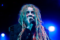 Korpiklaani live at Irving Plaza, NYC 05.29.15