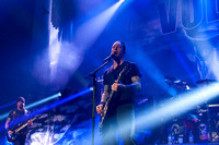VOLBEAT live at Hammerstein Ballroom, NYC 02.17.15