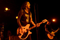 Against Me! live at Starland Ballroom, NJ 06.19.15