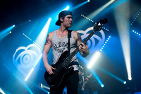 All Time Low || Theater at Madison Square Garden, NYC