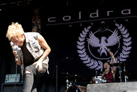 Coldrain || Warped Tour 2016, Holmdel NJ 07.17.16