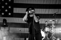 Taking Back Sunday || Taste of Chaos Tour - PNC Bank Arts Center