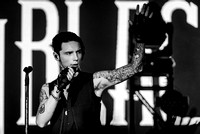 Andy Black || Highline Ballroom, NYC 05.27.16