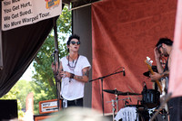 Palaye Royale || Warped Tour 2016, Holmdel NJ 07.17.16