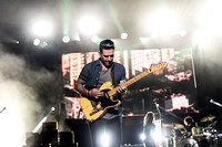 Dashboard Confessional || Taste of Chaos Tour - PNC Bank Arts Ce