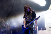 Korn || PNC Bank Arts Center, Holmdel NJ 07.27.17