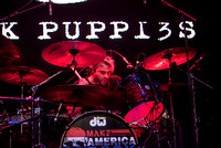 Sick Puppies || Wellmont Theater, Montclair NJ 09.01.17