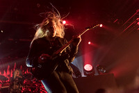 Arch Enemy || Playstation Theater, NYC 11.03.17
