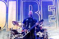 Volbeat || Rock Allegiance, Chester PA 09.18.16