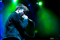 Mallory Knox live at Hammerstein Ballroom, NYC 02.17.15