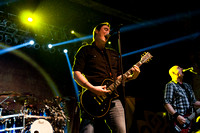 Breaking Benjamin || The Paramount, Huntington NY 08.15.15