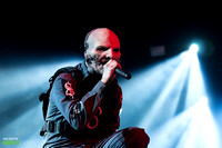 Slipknot live at the IZOD Center 12.06.14