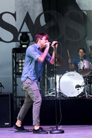 Saosin || Taste of Chaos Tour - PNC Bank Arts Center, Holmdel NJ