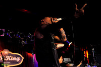 (HED)pe live at BB Kings