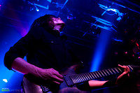 Periphery live at Irving Plaza, NYC 02.12.15