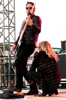 The Pretty Reckless at The Stone Pony Summer Stage, Asbury Park