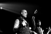 Combichrist live at Starland Ballroom, NJ 04.02.15